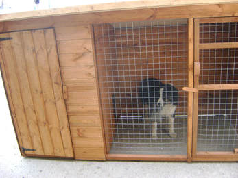 Ten Oaks Ltd - Dog Kennels for Pets